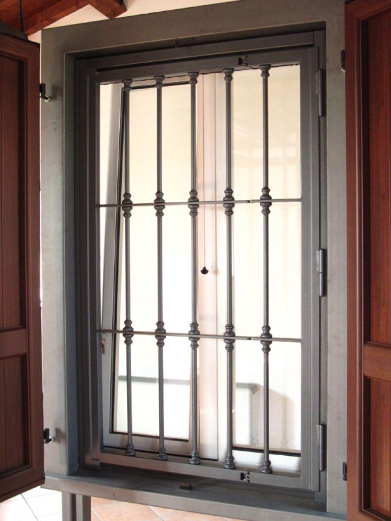 Grate di sicurezza Pavia Schinelli S.r.l.