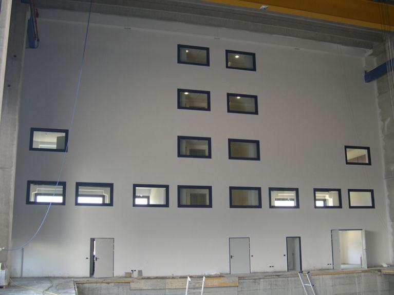 Sede uffici a Pavia